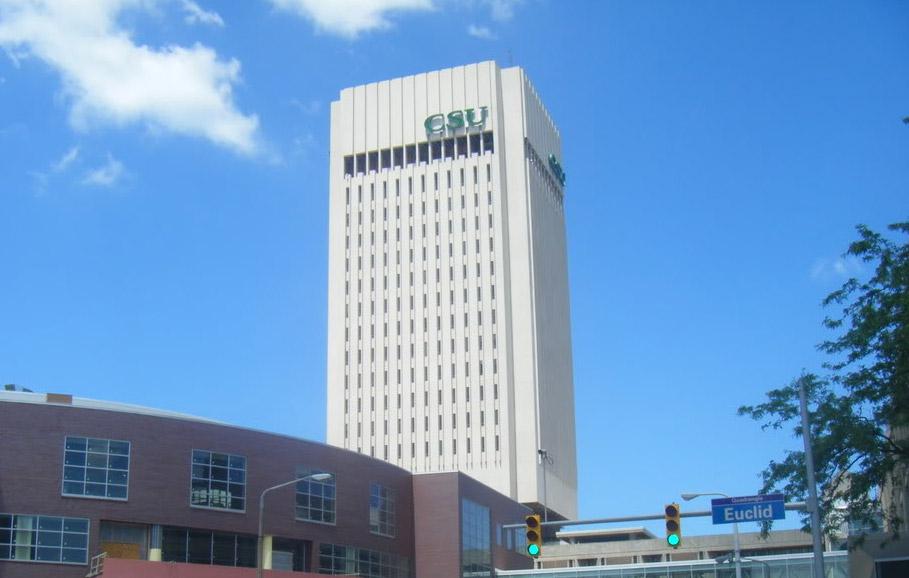 CSU Tower